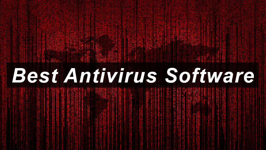 Best Antivirus Software for 2020